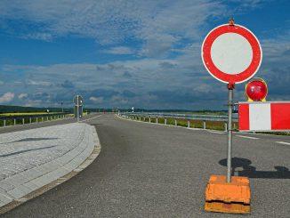 Die Nördliche Ringstraße oder die Ostumgehung Etting zählen zu den aktuellen Projekten