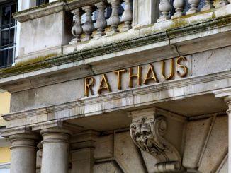 Schanzer Rathaus: Vollversammlung mit umfangreicher Tagesordnung
