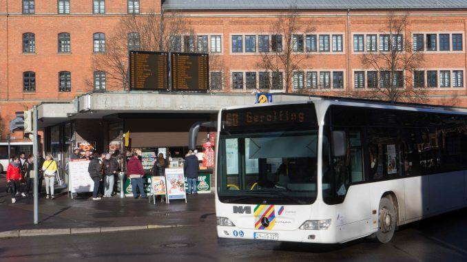 VGI-Tarif und 365-Euro-Ticket sind ebenfalls Themen im Aufsichtsrat