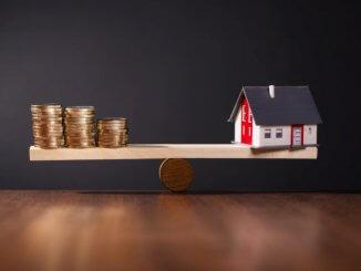 Zu geringe Bautätigkeit in den Ballungszentren führt jedoch zu steigenden Miet- und Immobilienpreisen