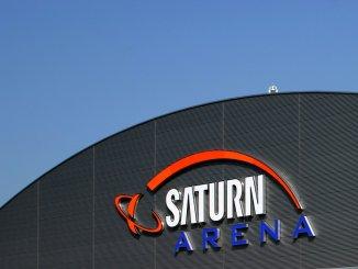 Am Samstag, 6. Mai 2017, in der Saturn Arena Ingolstadt