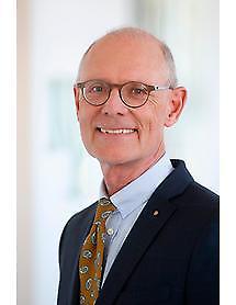Fritz Peters, IHK Ingolstadt