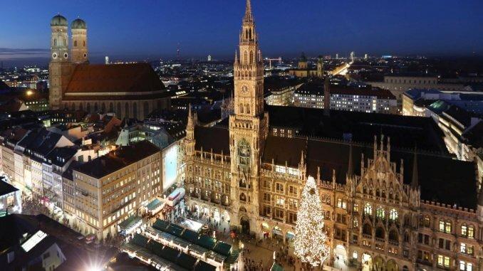 München ist ein teurer Immobilienstandort