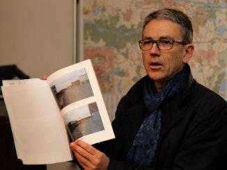 Prof. Ludwig Wappner, Vorsitzender des Gestaltungsbeirats