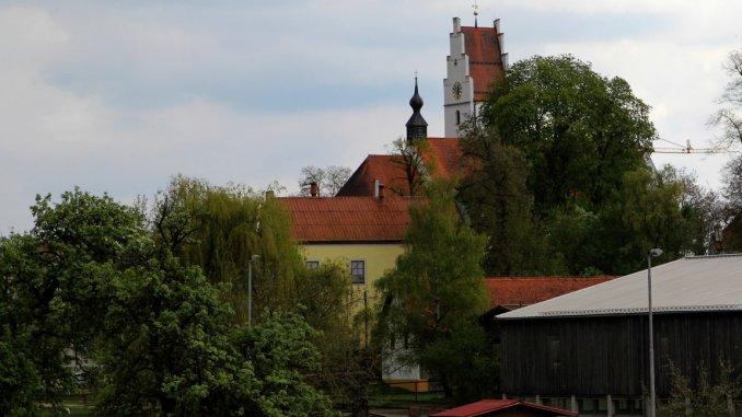 Ingolstadt-Oberhaunstadt