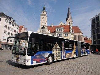 Künftig sollen mehr Berufspendler für die Nutzung von Bus und Bahn gewonnen werden
