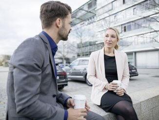 """""""Einer der attraktivsten deutschen Arbeitgeber"""""""