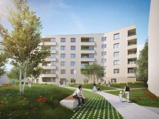 Baulücken im eigenen Bestand: 35 Neubauwohnungen an der Fontanestraße