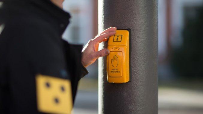 Auch die Ingolstädter Verkehrsgesellschaft setzt sich für die Mobilität für alle Menschen ein