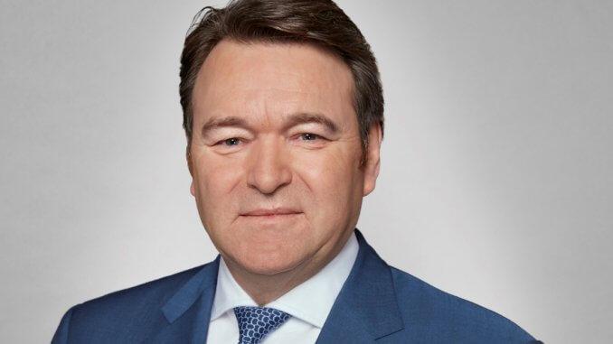 Schot ist seit September 2017 im Vorstand der AUDI AG verantwortlich für Vertrieb und Marketing.