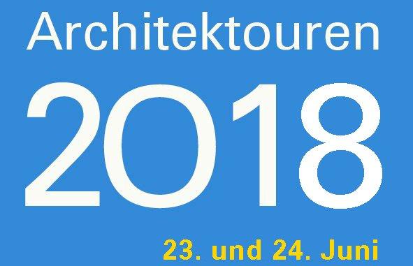 Die Projektdatenblätter und weitere Informationen zu den Architektouren sind auf der Webseite der Bayerischen Architektenkammer www.byak.de zu finden
