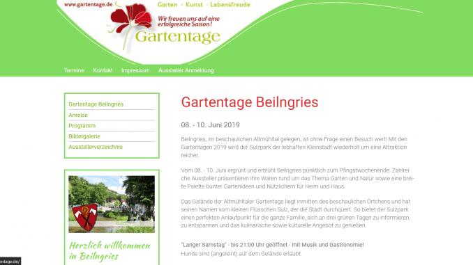 Ein informatives Wochenende im beschaulichen Altmühltal bei Ingolstadt