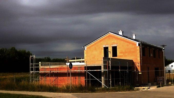Bei Wohnimmobilien kein Einbruch bei Mietzahlungen