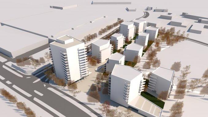20.000 Quadratmeter großes Baugrundstück in Nachbarschaft zur Landesgartenschau 2020