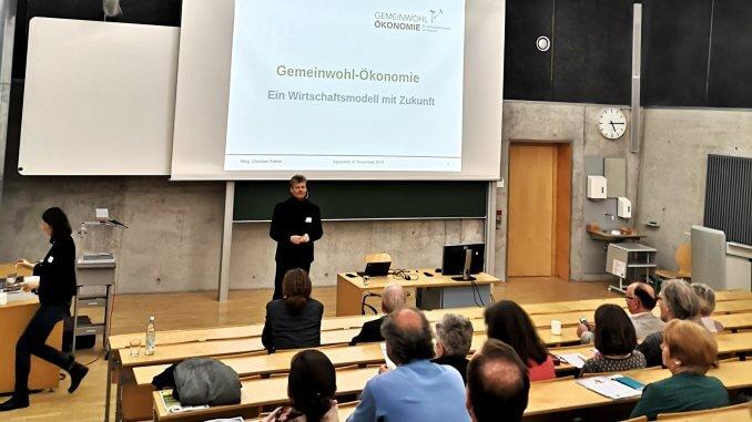 Planziel: Weitere 2.500 Studentinnen und Studenten am Standort Ingolstadt