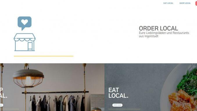 Einzelhändler und Gastronomen bieten ihre Produkte oder Geschenkgutscheine kostenfrei zur Abholung oder Lieferung an