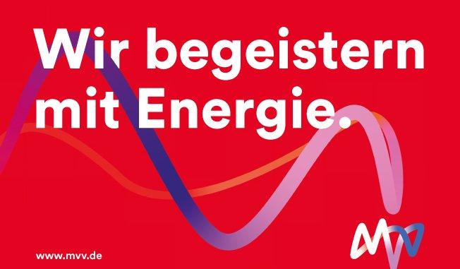 Die MVV Energie AG aus Mannheim