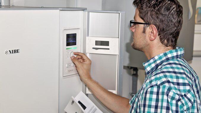 Zwei Drittel der in Deutschland in Gebäuden benötigten Endenergie entfällt auf Wohngebäude